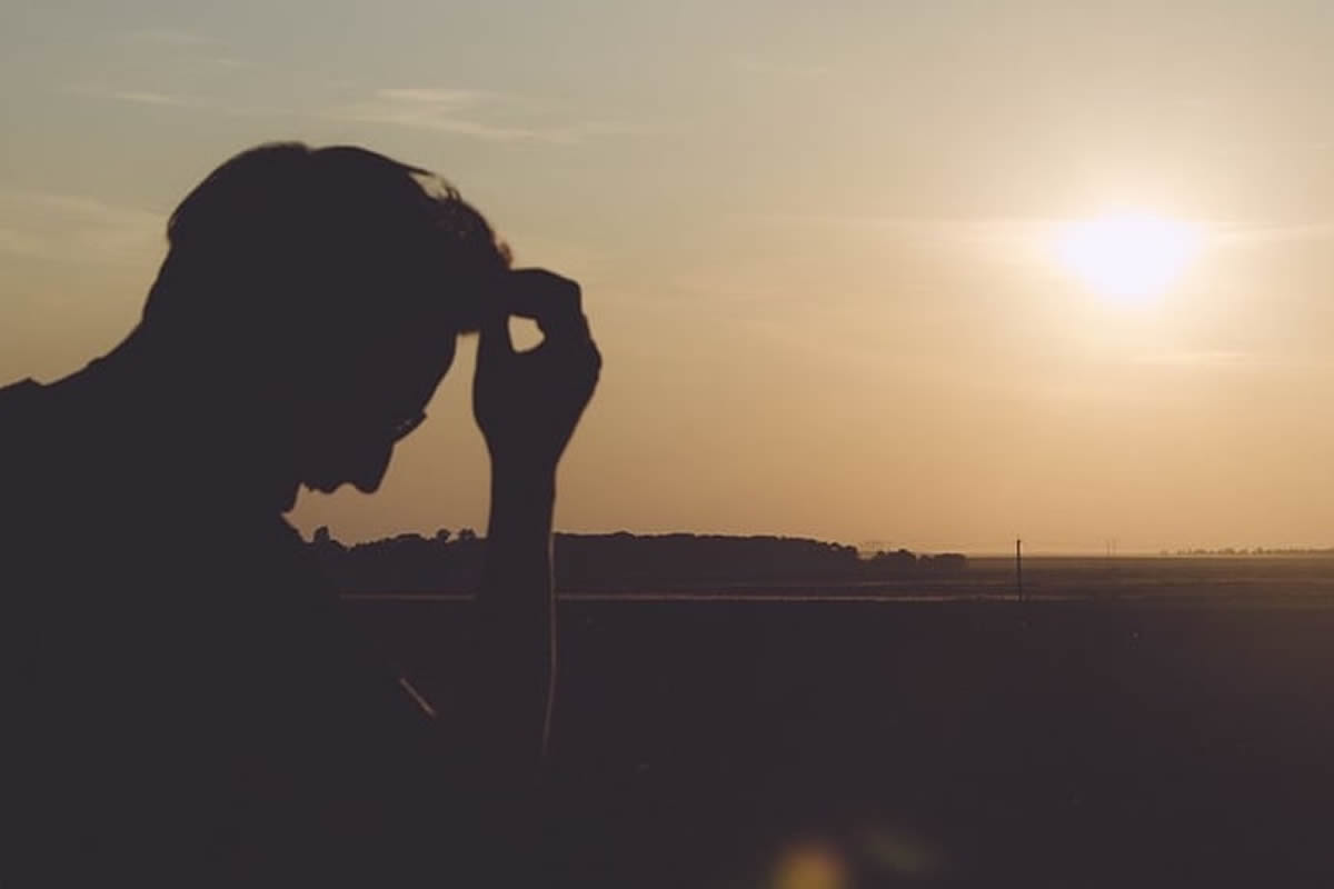 PTSD: Do You Blame Yourself For What Happened to You?