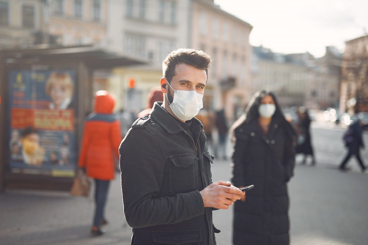 How to Manage Your Stress during the COVID-19 Pandemic